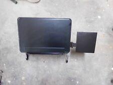 Laptop Buddy Portable Laptop Table - Black (75-LD05B)