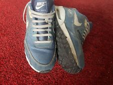 Nike Air Max-Well Worn Chav Baskets-Taille 9/EUR 44