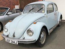 1970 VW Beetle 1300