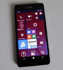Microsoft Lumia 950 32GB LTE mit 20 Megapixel Zeiss Kamera Windows Phone 10