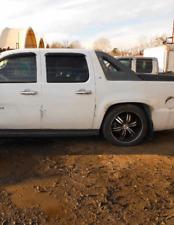 2007 08 09 10-13 Chevy Silverado 1500/2500/3500 Driver Side Rear Door Glass OEM