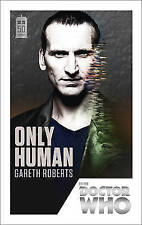 Doctor Who: Only Human: 50th Anniversary Edition by Gareth Roberts (Paperback, 2013)