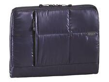 "Targus Crave TSS113EU 15.6"" Laptop Slipcase Netbook Sleeve Notebook Bag Blue"