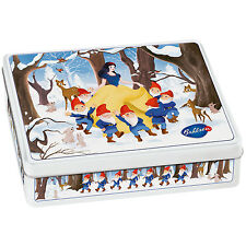 Bahlsen Schneewittchen 300g Gebäck Weihnachtsdose limited Edition