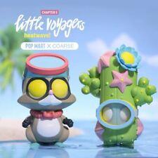 Little Voyagers - Heat Wave Mini Series by Coarse x POP MART