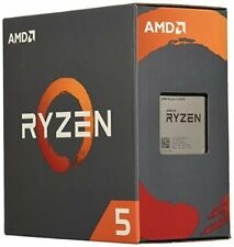 Amd Ryzen 5 1600x 3.6ghz 16mb L3 Processore
