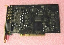 Creative Sound Blaster SB0460 X-Fi PCI Sound Card Gold