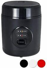 Yamazen rice cooker black YJE-M150 B 0.5-1.5 Go small mini rice cooker F/S Track