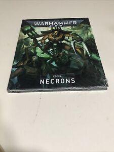 Codex: Necrons - Warhammer 40k - 9th Edition / Latest Version
