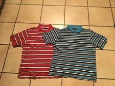 Attention Collection 2x Poloshirt Polohemd Polo T-Shirt M Sehr guter Zustand