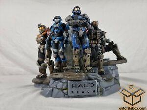 Halo Reach Legendary Statue, *No Game or Book*