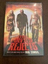 The Devil's Rejects ~ 2-Disc Full Screen Director's Cut