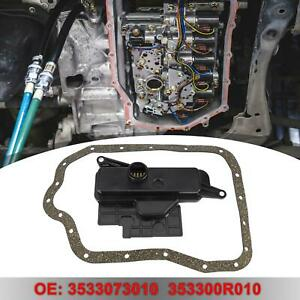 Automatic Transmission Filter Oil Pan Gasket Kit for Toyota Camry 353300R010