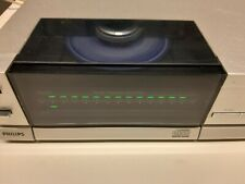Philips Cd 300 Cd Player
