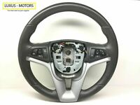 Chevrolet Cruze Volant Cuir 13307026