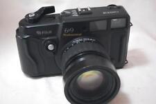 """Fujica GW 690 Ⅲ Professional Medium Format Rangefinder """"FULLY WORKS"""" /90mm F3.5"""