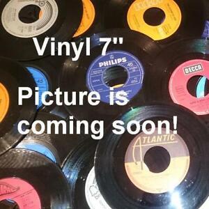 """Robin Gibb + 7"""" Single + Juliet (1983)"""