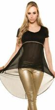 Hauts et chemises tunique sans marque Taille 36 pour femme