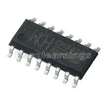 2PCS Original CH340G IC R3 Board Free USB Cable Serial Chip SOP-16 NEW