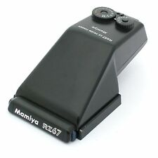 Mamiya RZ67 Pro II AE Prism FE701, very good + condition