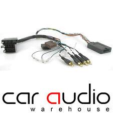 Audi A3 03 On JVC Car Stereo Radio Steering Wheel Stalk Control Interface