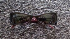 Thierry Mugler Sonnenbrille dunkelbraun Neu ohne Etikett und Hülle
