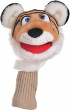 Headcover für Driver Paco der Tiger