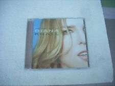 DIANA KRALL - THE VERY BEST OF - JAPAN CD opened