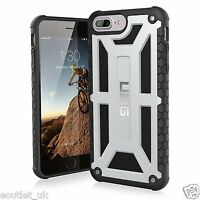 Urban Armor Gear (Uag) Iphone 8/7 Plus Monarca Militar Espec Funda - Tapa Dura