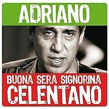 Buona Sera Signorina von Celentano,Adriano | CD | Zustand gut