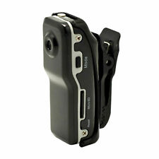 Mini HD720P Sport MD80 DV Camcorder Video Digital Camera Audio Recorder W/Holder