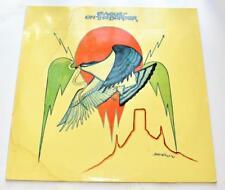 The Eagles On The Border 1974 Asylum 43005 German Import Vinyl LP Strong VG+