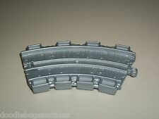 Take Along Thomas The Train Silver Grey Curve Track Replacement Expansion Piece