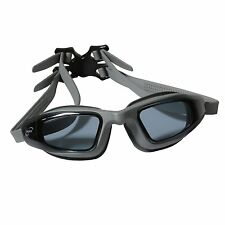 Aryca SS300 Supreme Series Swimming Goggles with Tinted Lenses (Gray) NEW
