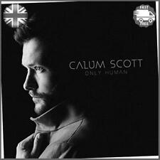 Only Human Calum Scott Deluxe Edition