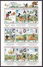 Mali - MNH - Walt Disney