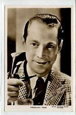 (Lq450-378) Real Photo of Actor Franchot Tone, c1930, Unused VG,