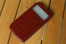 COQUE POUR SAMSUNG FLIP COVER S View Cover Pour 9500 Galaxy S4  X  1 pièce
