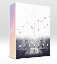 BTS 2016 Live On Stage Epilogue Concert DVD Photobook Bangtan Boys Gift Photo