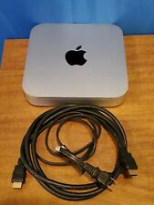 Apple Mac Mini A1347 Mid-2010 2.4Ghz Core 2 Duo 2GB 320GB OSX El Capitan 10.11.6