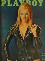 Playboy May 1971 | Bunnies of New York Janice Pennington Sarah Kennedy  #1287+