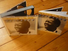Oscar Peterson ‎– The Will To Swing 2CD-BOX / Verve Records 1991 ‎– 847 203-2