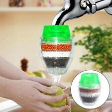 Tap Faucet Drinking Water Purifier Water Filter Cartridge Home Kitchen_Random