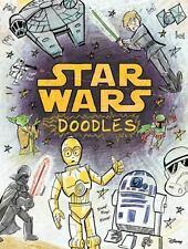 Star Wars Doodles (Doodle Book), Giallongo, Zack, Good Book