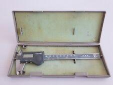 Sylvac  digital vernier  caliper   0-150 mm  6 inch