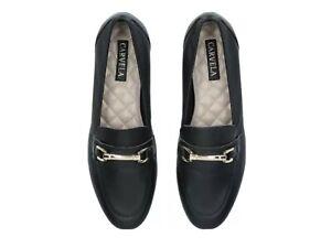 Carvela Women's Loafer Upper Leather   eBay