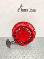 OakTen Recoil Starter for Honda 28400-ZE3-W01ZP 28400-ZE3-W02ZP GX340 GX390