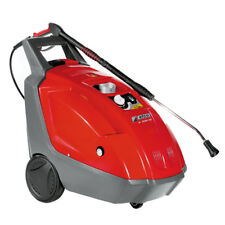 More details for efco high pressure hot washer / steam cleaner for professional use ip3000hc