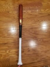Used Only Once! SSK RC24 Walnut/Black 33.5/31 Pro Maple Edge Wood Robinson Cano