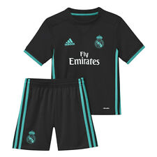 divisa calcio Real Madrid originale